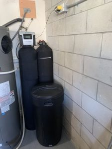 Fleck Water Softener